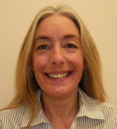Lisa Seymour