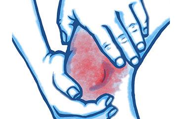 1. Knee Pain