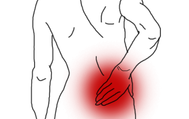 Why is the Prevalence of Lower Back Pain Increasing?