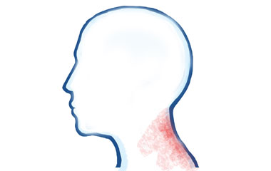 The Ageing Process & Neck Pain