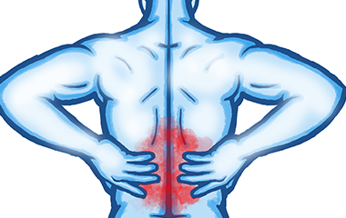Muscle and Ligament Pain in the Spine