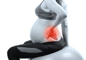 SIJ Pain Pregnant