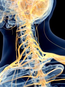 trapped nerve neck treatment