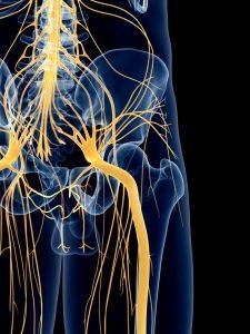 Trapped Nerve Pregnancy