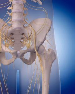 thigh nerve pain