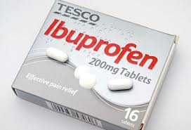 New research reveals that ibuprofen can increase risk of heart failure