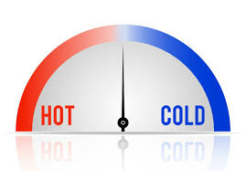 Hot or Cold? Which is best for Pain Relief? One of our FAQ!!!