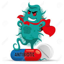 Antibiotic Resistance and the Challenges that lie Ahead