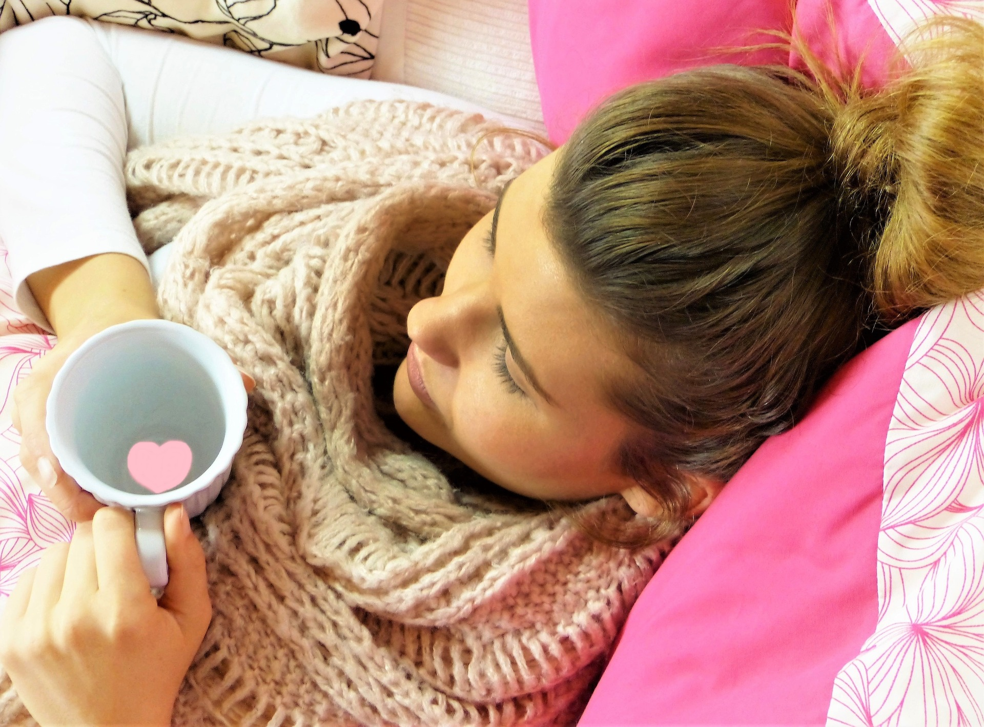 Flu; Why is it Seasonal?