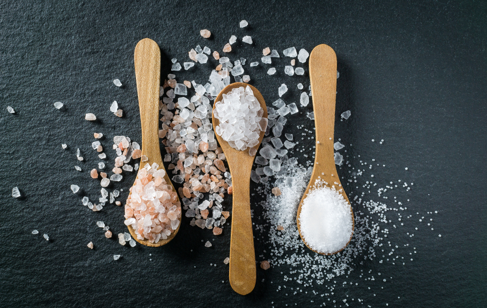 Salt is the Leading Dietary Risk Factor in our Diet! How Much is Too Much?