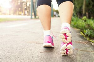 obesity and exercise