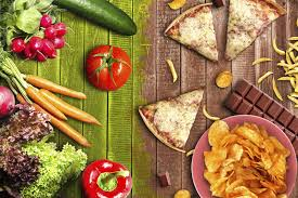 What is a Healthy Diet? How Much Fruit or Veg Should We Eat?