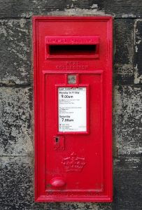 Postman and how much exercise