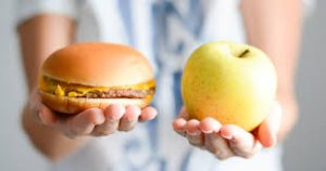 FOOD CHOICES AND OBESITY