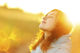 Sunlight: Did You Know It Helps Reduce our Blood Pressure?