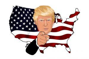 Pandemics and USA