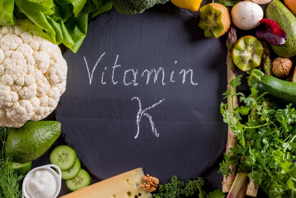 COVID-19 & Vitamin K Status