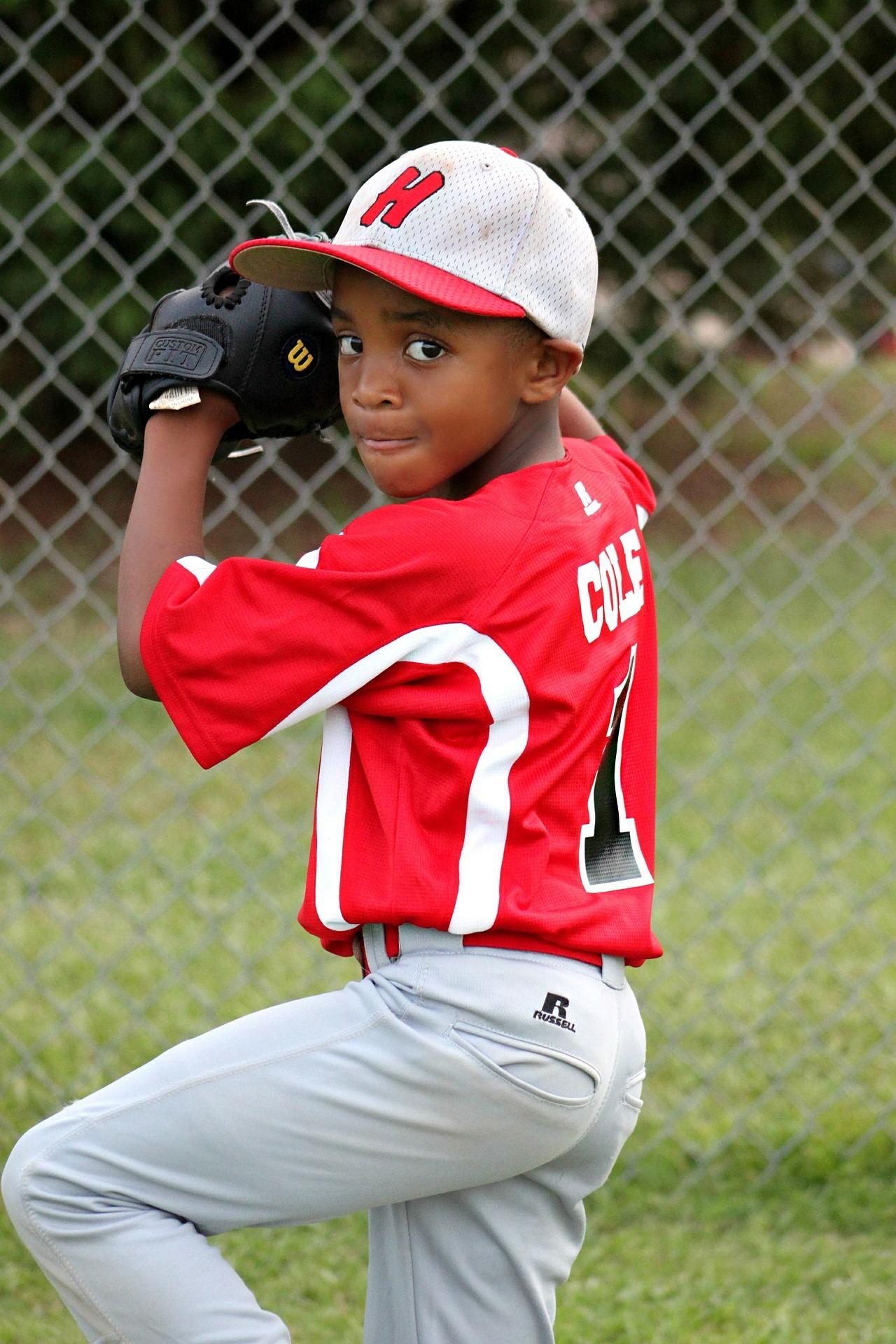 Baseball and the Rotator cuff