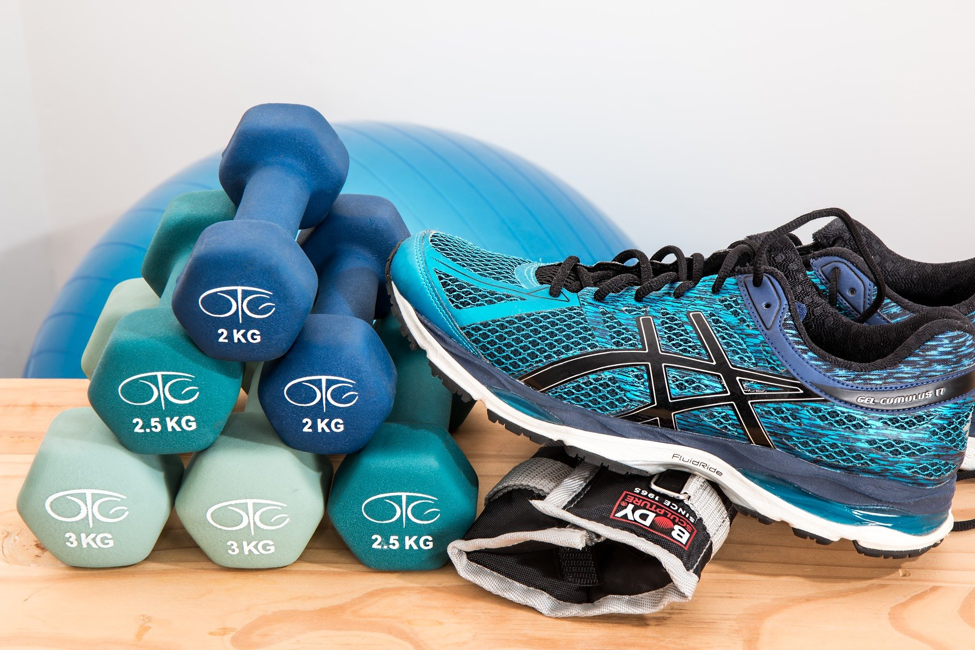 How Exercise can Influence our Thought Processes and Stimulate Brain Growth