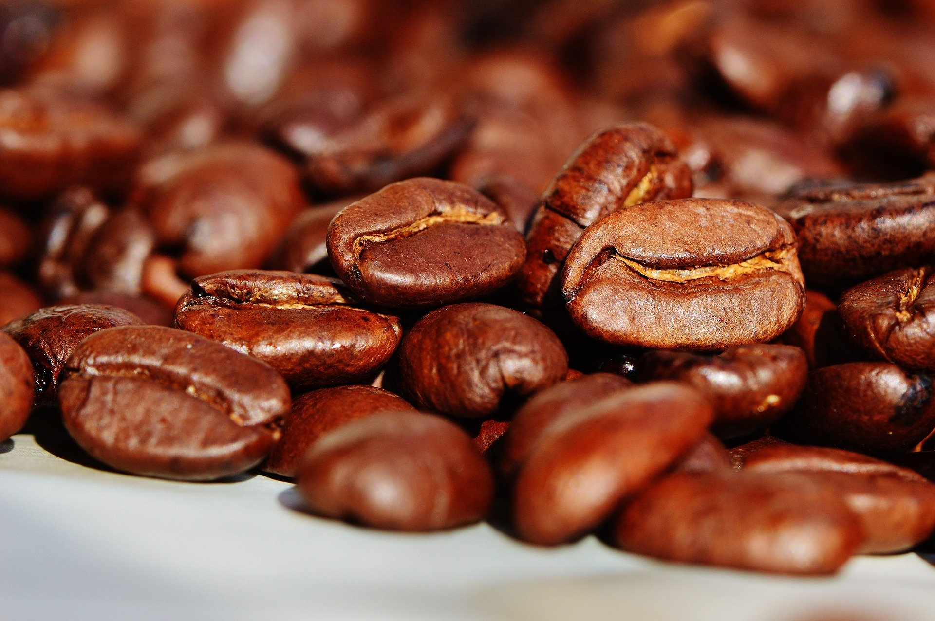 Research Demonstrates that Coffee reduces the Risk of Liver Disease